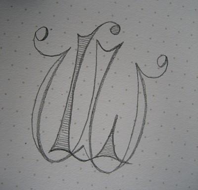 Monogram Will