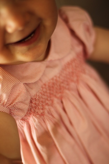 Smocked dress2