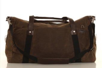 Driza weekender bag