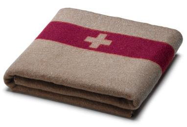 Manufactum blanket