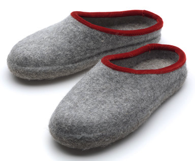 Manufactum slippers