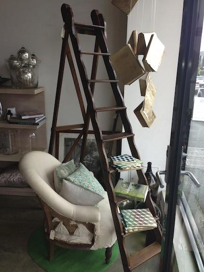 French ladder