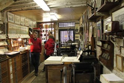 Print shop 1