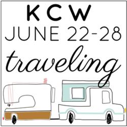 KCW caravan