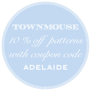 Coupon badge Adelaide