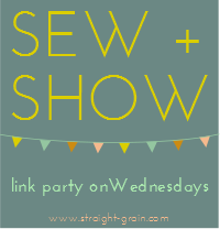 Sew and show