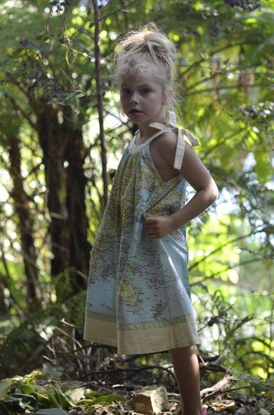 Createnic adelaide dress