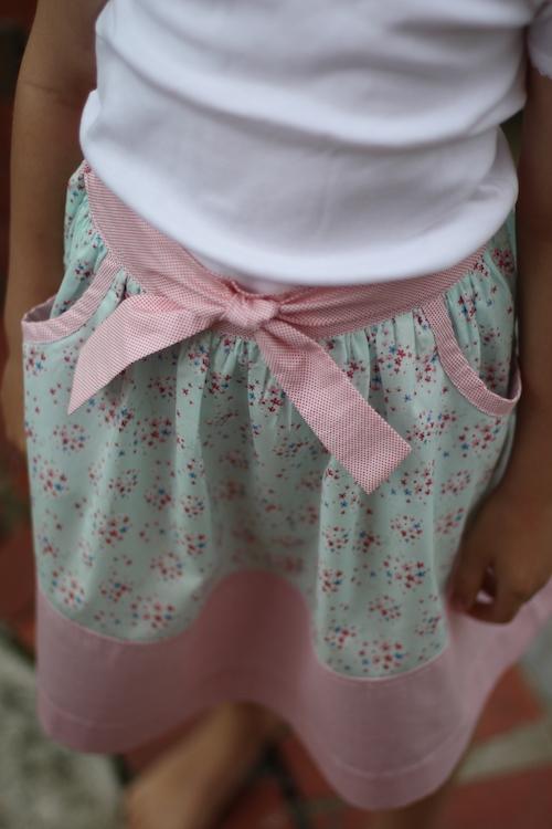Sienna skirt 1