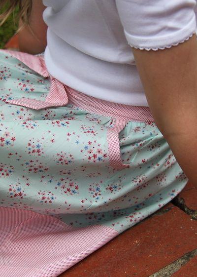 Sienna skirt 2