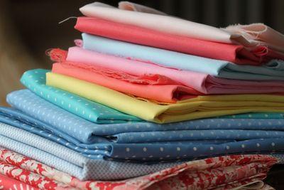 New Amitie fabrics