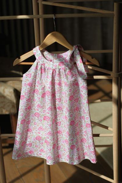 Adelaide sundress in Liberty size 1