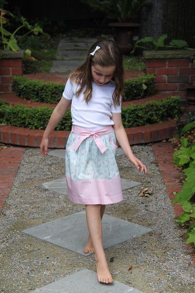 Sienna skirt 3