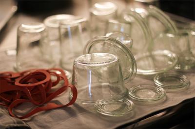 Jam jars 2