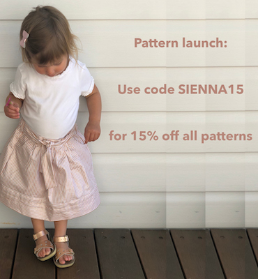 Sienna launch blog