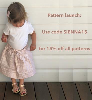Sienna launch blog