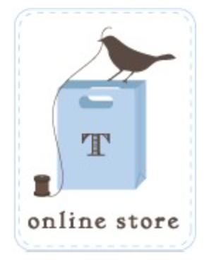 Online store badge